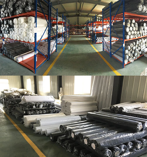 fusible tricot interfacing warehouse