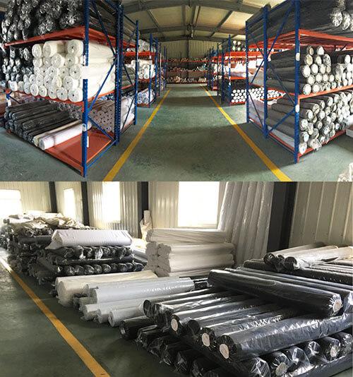 fusible tricot interfacing warehouse