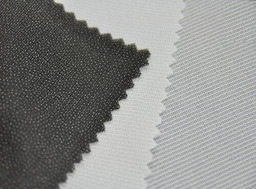 fusible tricot interfacing details