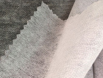 Double Dot Fusible Interlining