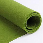 Green Felt Fabric Colour 3