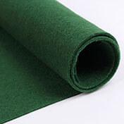 Green Felt Fabric Colour 4