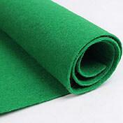 Green Felt Fabric Colour 2