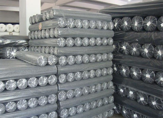 100%Polyester Non Woven Interlining Warehouse
