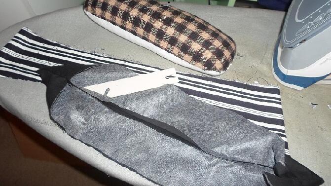 Interfacing Fabric