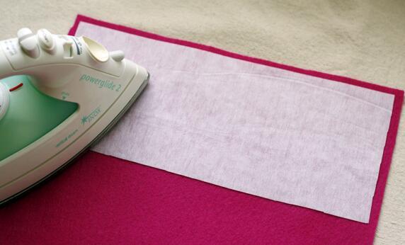 interfacing and fabrics