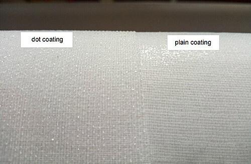 curtain interlining sides