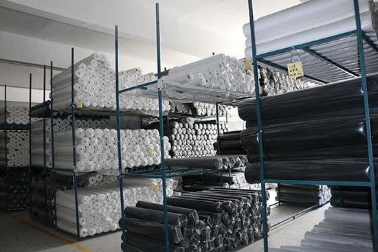 non woven fusible interfacing warehouse