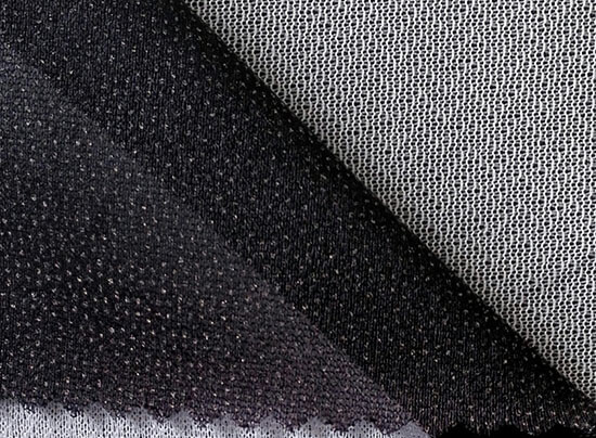 stretch fusible interfacing details