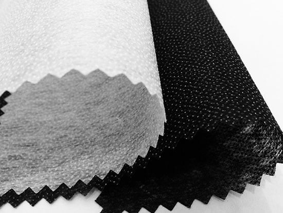 non woven interfacing paper details