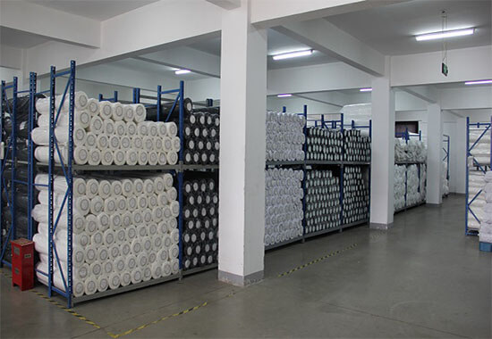 non woven interfacing paper warehouse