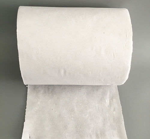 cotton embroidery backing paper white