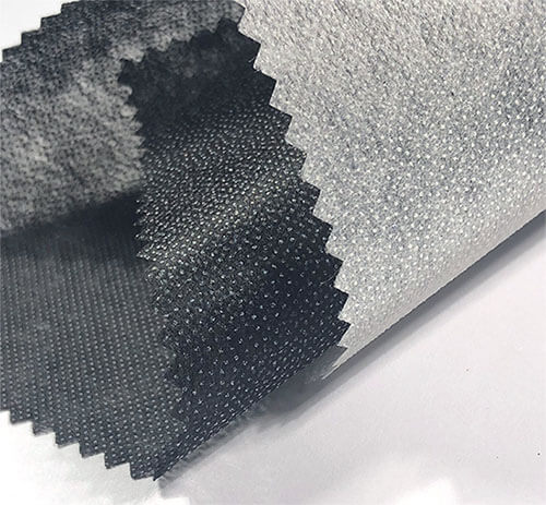 lightweight fusible interfacing color
