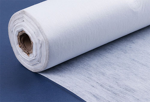 non fusible interfacing roll