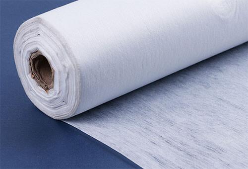 non fusible interfacing roll