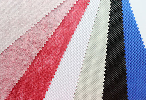 polyester spunbond fabric details