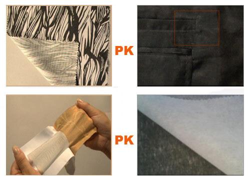 best adhesive interlining performance