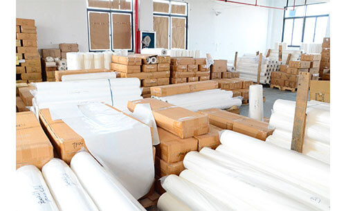 tpu hot melt adhesive film warehouse