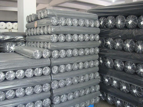 100% polyester non woven interlining package
